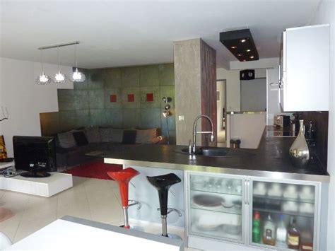 cuisine salon salle à manger photos salon salle a manger cuisine album photos vente