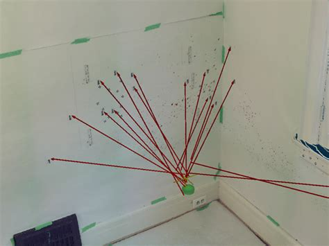 bloodstain pattern analysis research blood spatter analysis stringing www pixshark com