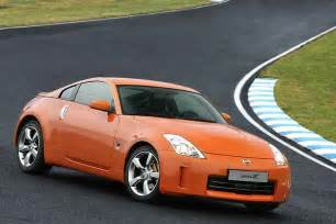 Nissan 350 Z 2009 Document Moved