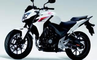 Honda 500f Honda Cb500f 2015
