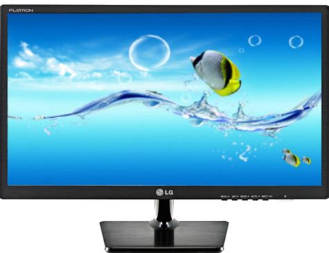 Monitor Led Lg 20inch lg e2042tc 20 inch led backlit lcd monitor price in india