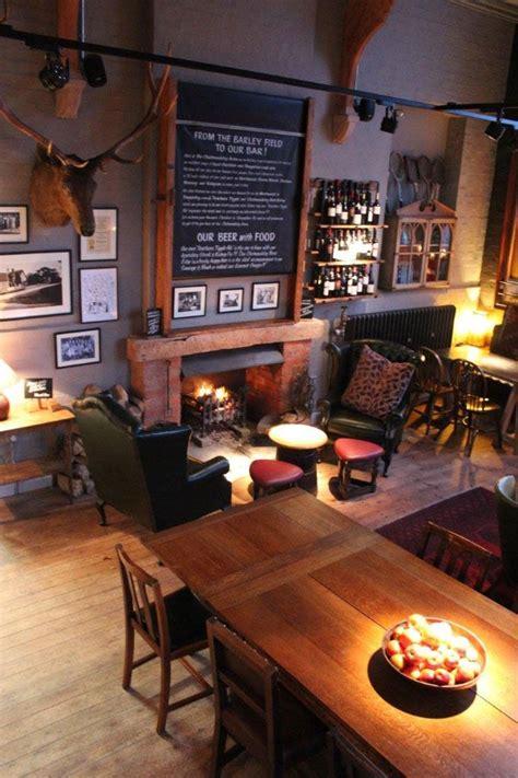ideas  pub interior  pinterest pub ideas
