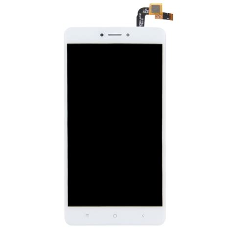 Lcd Touchscreen Xiaomi Redmi Note 4x 4 X Complete Original replacement xiaomi redmi note 4x lcd screen touch screen digitizer assembly white alex nld