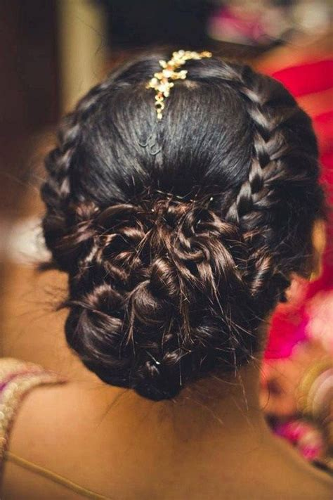 hairstyles for buns indian hairstyles for indian wedding 20 showy bridal hairstyles