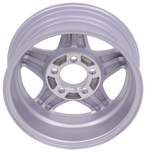 compare steel mini mod vs etrailer - Aluminum Vs Galvanized Boat Trailer Wheels