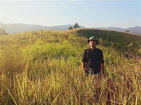 Kran Penyiram Rumput Loc Bukit Cugung Kran Haran Padang Rumput Ala