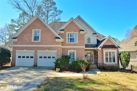 fairfield plantation villa rica ga golf homes for sale