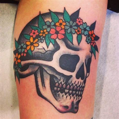 instagram tattoo skull instagram photo by morten transeth via ink361 com tattoo