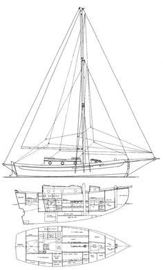 stout design len 1000 images about sailboats 28 bristol channel cutter