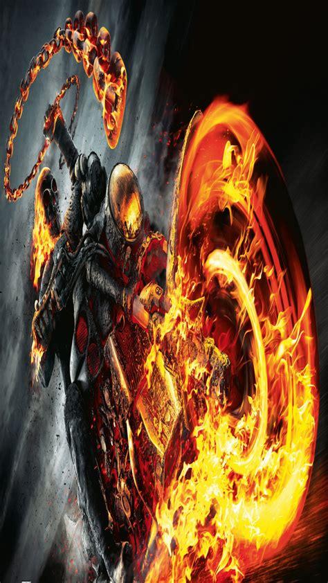 Wallpaper Hd Ghost Rider   impremedia.net