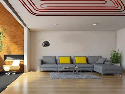 impianti a soffitto impianti radianti a soffitto la soluzione in caso di