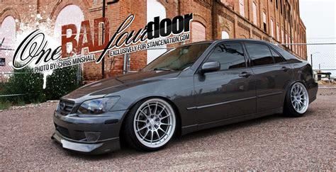 slammed lexus is200 who likes slammed is300 s with wide wheels and low