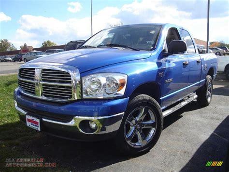 2008 big horn dodge ram 1500 2008 dodge ram 1500 big horn edition cab 4x4 in