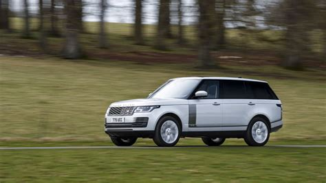2019 Land Rover Lineup by 2019 Range Rover Lineup Includes Land Rover S
