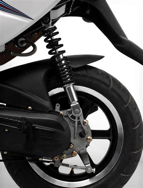 Motorrad 3 Räder 2 Vorne by Gebrauchte Und Neue Tauris Fuego 50 2t Motorr 228 Der Kaufen