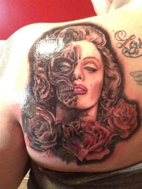 30 marilyn monroe tattoos amazing tattoo ideas