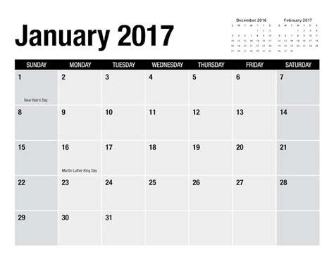 8 5 x 11 printable calendar printable calendar 2017