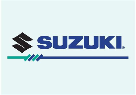 logo suzuki vector suzuki vector logo free vector stock