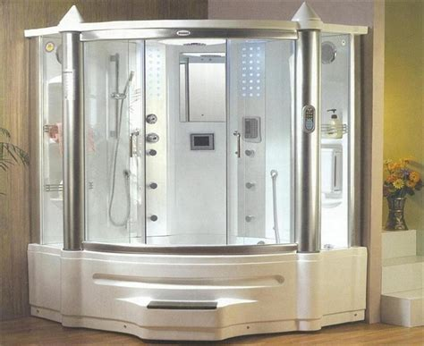 bathroom shower enclosures steam shower units for two person home steam showers for 2