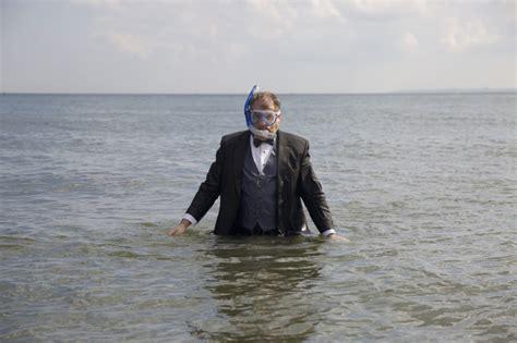 video    annual black tie beach party