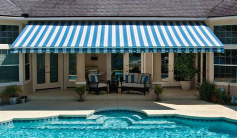 pool awnings design pool deck awning jbeedesigns outdoor twelve