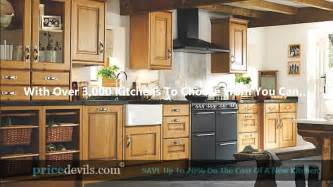 kitchen cabinets b q b q kitchens b q kitchen reviews at pricedevils com youtube
