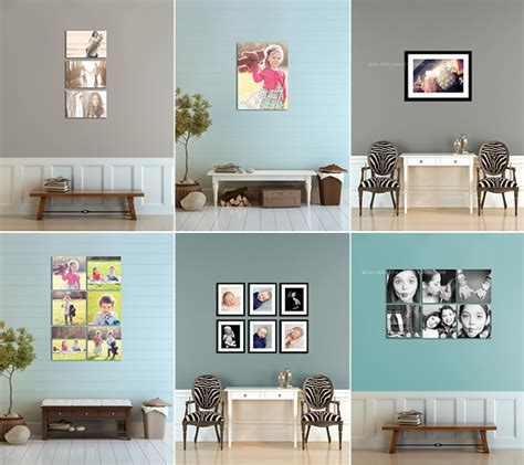 photo wall display template category 187 new products 171 falerni design