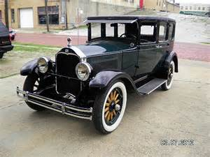1928 Buick Sedan 1928 Buick Sedan For Sale