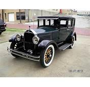 1928 Buick Sedan For Sale Tyler Texas