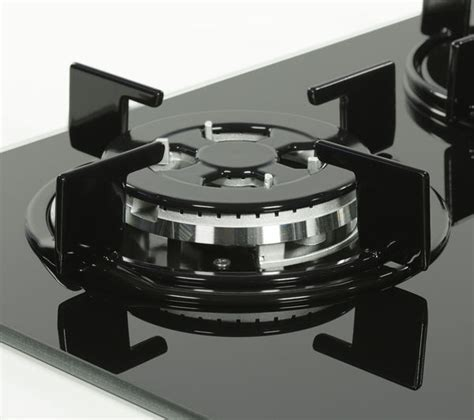 Buy NEFF T26CR51S0 Gas Hob ? Black   Free Delivery   Currys