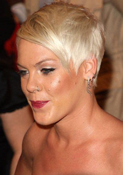 pink earrings celebrity celebs with multiple ear piercings pink celebrities