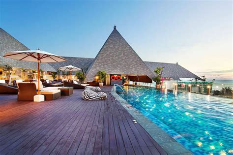 4 most special hotels in the kuta heritage hotel bali managed by accor in