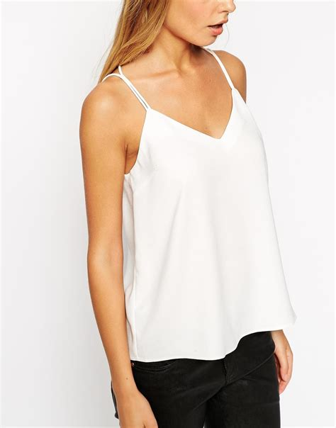 cami best white cami top www pixshark images galleries with