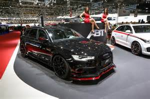 5 wildest paint at the 2014 geneva auto show glitter