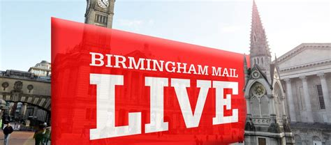 birmingham mail jobs section live midlands news on february 7 plus weather traffic and
