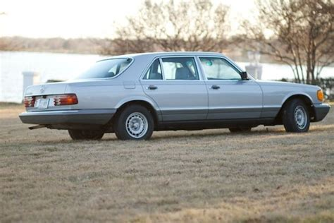 how things work cars 1993 mercedes benz 500sel auto manual 1985 mercedes benz 500sel german cars for sale blog