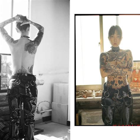 korean tattoo artist inside the underground subculture of korean