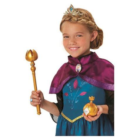 Promo Elsa Set 3in1 disney frozen elsa coronation set target