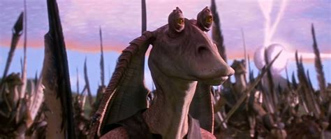 jar jar binks images jar jar binks wallpaper and