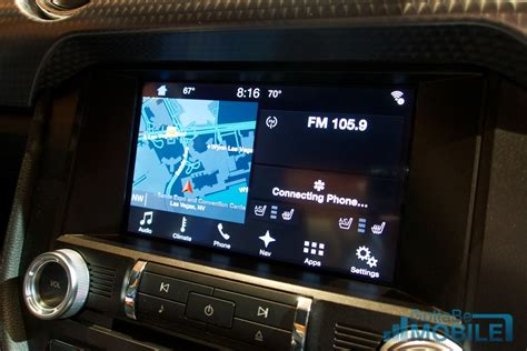 ford sync update 3 5