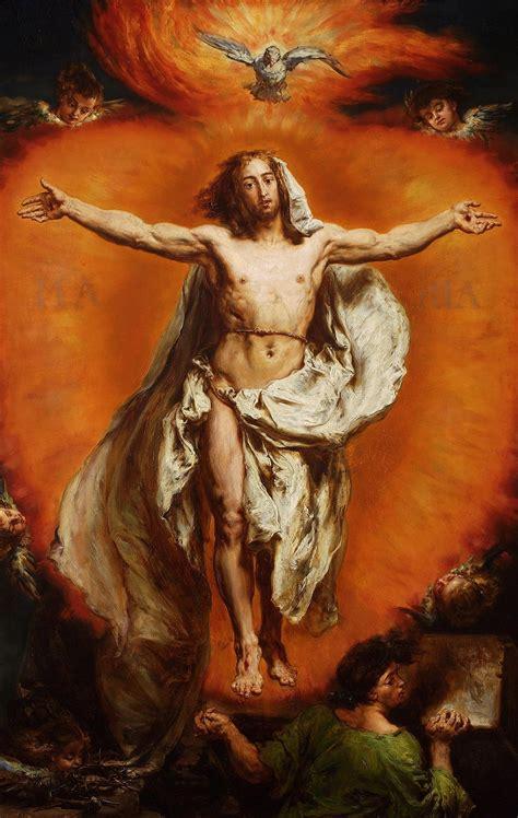 of jesus the wiki plik matejko ascension of jpg wolna