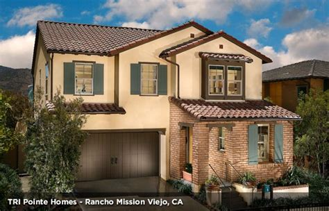 52 best ideas about tri pointe homes at rancho mission