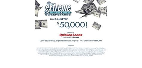 Extreme Sweepstakes - hgtv com extreme hgtv extreme watch it win it sweepstakes