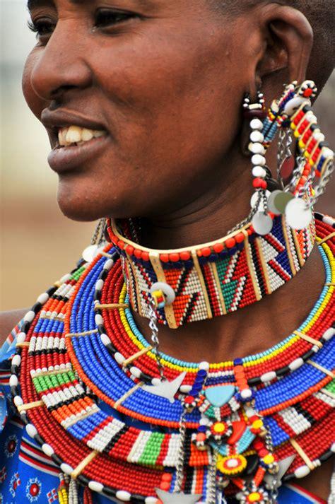 kenyan traditional ornaments paukwa