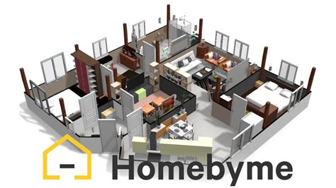 home by me homebyme votre architecte 3d actualit 233