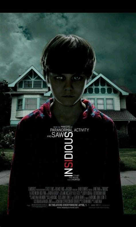 insidious film series 1000 images about scary movies tv on pinterest the
