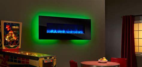 simplifire electric fireplace simplifire wall mount electric fireplace