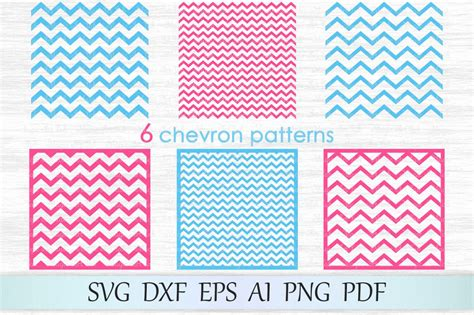chevron pattern svg file chevron patterns svg chevron template design bundles