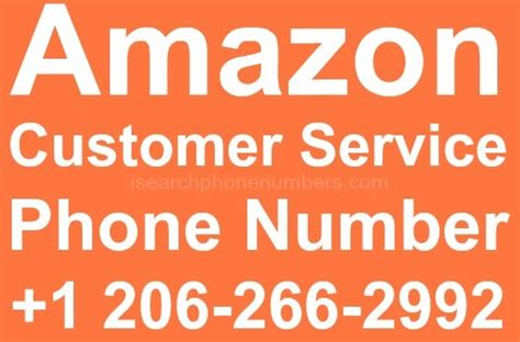 amazon customer service amazon customer service phone number contact information