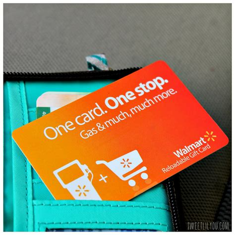 Walmart Reloadable Gift Card - vehicle maintenance must haves dropshopandoil sweet lil you